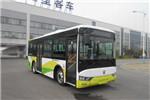 亚星JS6815GHBEV3公交车(纯电动12-27座)