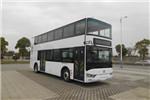 亚星JS6101SHBEV双层公交车(纯电动20-57座)