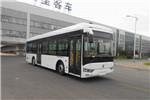 亚星JS6128GHBEV22低地板公交车(纯电动21-41座)