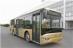 亚星JS6108GHEV21插电式公交车(柴油/电混动国五18-39座)