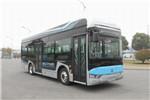 亚星JS6108GHFCEV公交车(氢燃料电池19-40座)