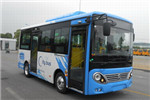 亚星JS6661GHBEV2公交车(纯电动10-18座)