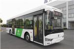 亚星JS6128GHBEV23低入口公交车(纯电动21-41座)
