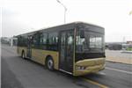 亚星JS6128GHP公交车(柴油国五23-46座)