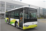 亚星JS6815GHBEV5公交车(纯电动12-27座)
