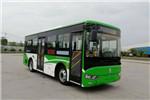 亚星JS6815GHBEV9公交车(纯电动12-27座)