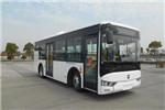 亚星JS6851GHBEV15公交车(纯电动14-31座)