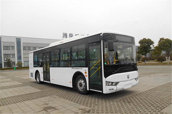 亚星JS6101GHBEV26公交车(纯电动16-36座)