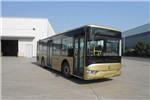 亚星JS6108GHEV20插电式公交车(柴油/电混动国五18-35座)