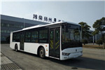 亚星JS6128GHBEV17公交车(纯电动21-46座)