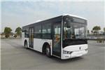 亚星JS6851GHBEV19公交车(纯电动14-30座)