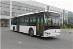 亚星JS6128GHBEV16公交车(纯电动21-42座)