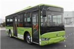 亚星JS6815GHBEV10公交车(纯电动12-27座)