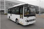 亚星JS6661GHBEV公交车(纯电动10-18座)
