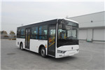 亚星JS6815GHBEV1公交车(纯电动12-27座)