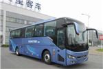 亚星YBL6119HQE客车(柴油国六24-50座)
