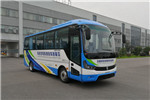 亚星YBL6818HFCEV客车(氢燃料电池24-34座)