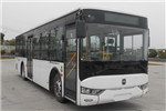 亚星JS6108GHBEV32公交车(纯电动19-42座)