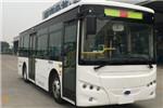 南京金龙NJL6809BEV6公交车(纯电动13-28座)