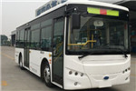 南京金龙NJL6859BEV46公交车(纯电动14-28座)