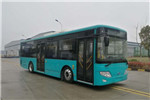 南京金龙NJL6100BEV19公交车(纯电动19-41座)