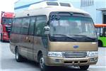 南京金龙NJL6706EV2客车(纯电动10-23座)