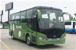 南京金龙NJL6802BEV客车(纯电动24-34座)