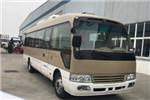 南京金龙NJL6706YF5客车(柴油国五10-23座)
