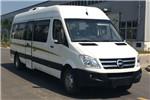 南京金龙NJL6810BEV20客车(纯电动10-23座)