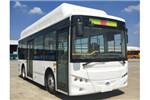 南京金龙NJL6859FCEV3公交车(氢燃料电池14-28座)