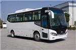 南京金龙NJL6822EVG公交车(纯电动24-36座)
