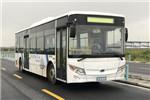 南京金龙NJL6100EV17公交车(纯电动19-37座)