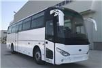 南京金龙NJL6117EVG10公交车(纯电动24-48座)