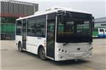南京金龙NJL6680BEV27公交车(纯电动11-22座)