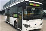 南京金龙NJL6809BEV13公交车(纯电动13-28座)