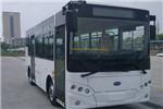 南京金龙NJL6680BEV26公交车(纯电动11-17座)