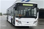 南京金龙NJL6100BEV50公交车(纯电动19-37座)