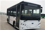 南京金龙NJL6680BEV25公交车(纯电动11-21座)