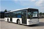 南京金龙NJL6109G5公交车(柴油国五19-40座)