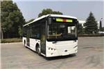 南京金龙NJL6809BEV7公交车(纯电动13-28座)