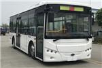 南京金龙NJL6859BEV45公交车(纯电动14-28座)