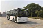 南京金龙NJL6809BEV9公交车(纯电动13-28座)