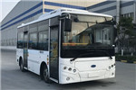 南京金龙NJL6680BEV28公交车(纯电动11-22座)
