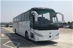 南京金龙NJL6127EV1客车(纯电动24-50座)