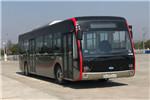 南京金龙NJL6123EV2公交车(纯电动22-46座)