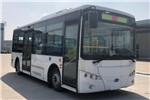 南京金龙NJL6859HEV4插电式公交车(柴油/电混动国五18-28座)