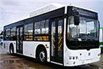 中车电动TEG6106EHEVN10插电式公交车(天然气/电混动国五18-36座)