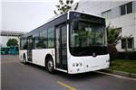 中车电动TEG6129BEV13公交车(纯电动23-44座)