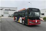中车电动TEG6852URBEV80公交车(纯电动15-31座)