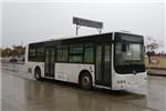 中车电动TEG6106BEV34公交车(纯电动16-33座)
